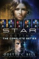 Star Destiny: The Complete Series Pdf/ePub eBook