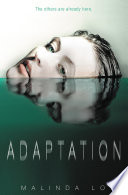 Adaptation Malinda Lo Cover