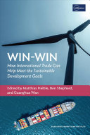 Win-win: how international trade can help meet the sustainable development goals