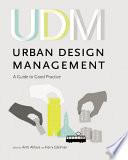 Urban Design Management