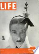 12. feb 1951
