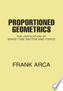 Proportioned Geometrics