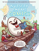 Nursery Rhyme Comics Various Various Authors Cover
