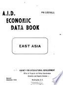 A I D  Economic Data Book   East Asia Book PDF