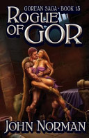 Rogue Of Gor Special Edition