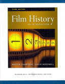Film History Book PDF