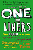 The Mammoth Book of One-Liners ebook