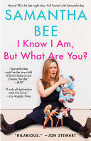 I Know I Am, But What Are You? [Pdf/ePub] eBook