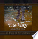 The Way 40 Days Of Reflection PDF