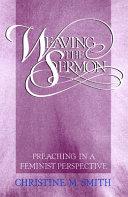 Weaving the Sermon