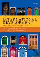 Pdf International Development