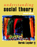 Pdf Understanding Social Theory Telecharger
