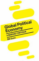 Global Political Economy Theories Of The Global Political Economy