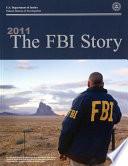 2011 The FBI Story Book