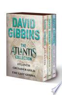 The Atlantis Collection Atlantis Crusader Gold The Last Gospel
