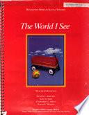 The World I See [kit].