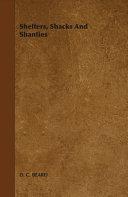 Shelters, Shacks and Shanties Pdf/ePub eBook