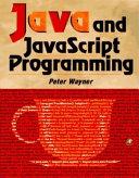 Java and JavaScript Programming Book