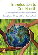 Introduction to One Health