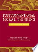 Postconventional Moral Thinking
