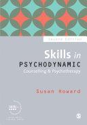 Skills in Psychodynamic Counselling & Psychotherapy [Pdf/ePub] eBook