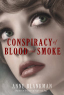 Conspiracy of Blood and Smoke Book