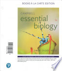 Campbell Essential Biology, Books a la Carte Edition