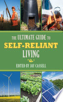 The Ultimate Guide to Self-Reliant Living Pdf/ePub eBook