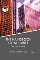 The Handbook of Security [Pdf/ePub] eBook