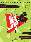 Pdf ShowTime Piano Rock 'n Roll - Level 2A