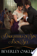 Daughters of Sin Boxed Set Book