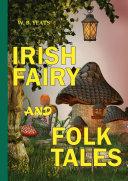 Pdf Irish Fairy and Folk Tales Telecharger