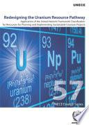 Redesigning the Uranium Resource Pathway