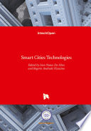 Smart Cities Technologies Book