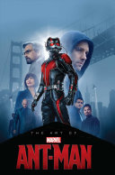 Marvel's Ant-Man - The Art Of The Movie [Pdf/ePub] eBook