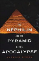 The Nephilim and Pyramid of Apocalypse Pdf/ePub eBook
