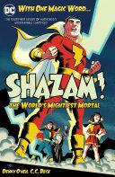 Shazam!: The World's Mightiest Mortal Vol. 1 [Pdf/ePub] eBook