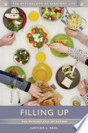 Filling Up  The Psychology of Eating