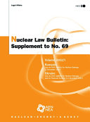 Nuclear Law Bulletin  Romania  Law on Civil Liability for Nuclear Damage  3 December 2001    Ukraine  Law on Civil Liability for Nuclear Damage and Its Financial Security  13 December 2001