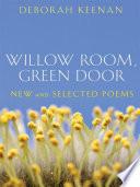 Willow Room  Green Door