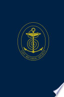 Shipboard Life and Organisation  1731 1815 Book PDF
