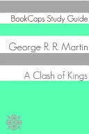 A Clash of Kings - Book Two of A Song of Ice and Fire
