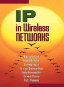 IP in Wireless Networks