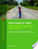 Green Roads for Water