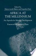 Africa at the Millennium