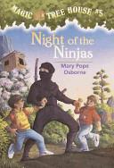 Next Steps [Intermediate].: Night of the Ninjas
