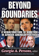 Beyond the Boundaries Pdf