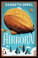 Airborn Pdf/ePub eBook