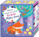 Baby s Very First Cot Book Night Time