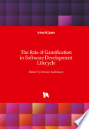 The Role of Gamification in Software Development Lifecycle Book